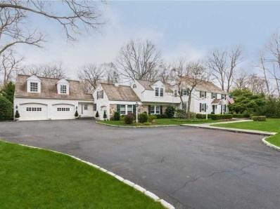3 Nolen Lane. Asking $3,250,000