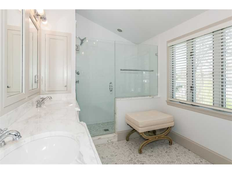"""Fab Master Bath""... Need I say more? With radiant floors!"