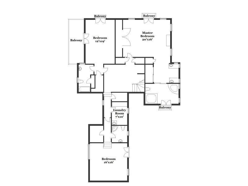 Its so important to understand the floorplan and what you might do to it.