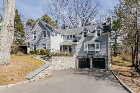 Asking $1,795,000.  Totally renovated - completely new from the foundation on up.  A must see under $2M.