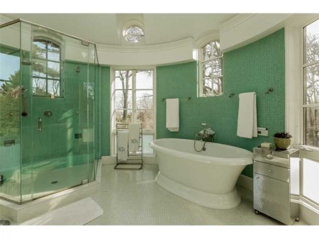 A rival for our original Fab Master Bath! Take me Away Calgon!