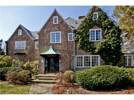Built in 1919, this is a must see for anyone who is looking for a very special property in Darien.