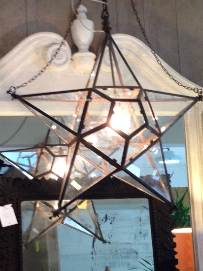 Star light Star bright.  I think we have found THE MUST HAVE fixtures.