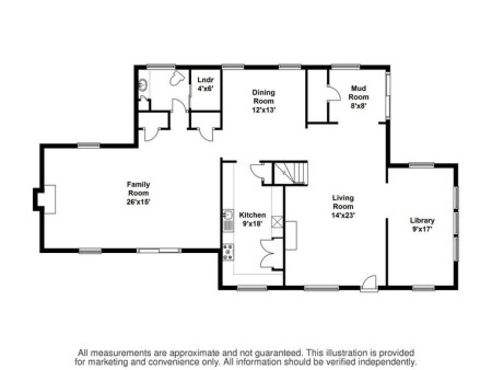 The Floorplans