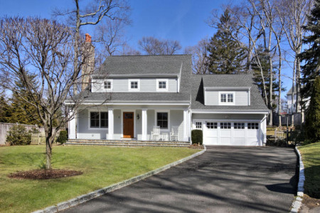 3 Edgerton Court, asking $1,625,000.